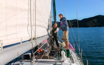 picton sailing instructions